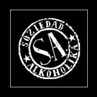 Logo de l grupo Soziedad Alkoholika