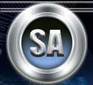 Parte del logotipo de SponsorActual.com