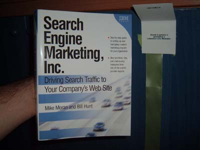 Libro Search Engine Marketing