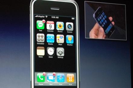 Foto 1 iPhone