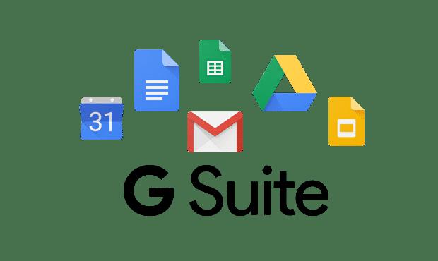 G Suite: Servicios de Google para empresas